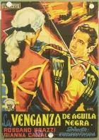 Dubrovského pomsta (La vendetta di Aquila nera)