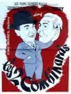 Dva podvodníci (Les deux combinards)