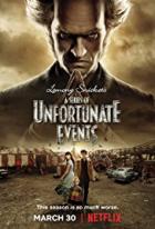 Řada nešťastných příhod (A Series of Unfortunate Events)