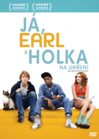 Já, Earl a holka na umření (Me and Earl and the Dying Girl)