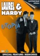Laurel a Hardy zdědili ostrov (Atoll K)