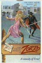 Zorrova erotická dobrodružství (The Erotic Adventures of Zorro)