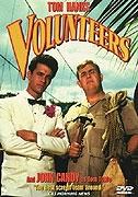 Blázni a dobrovolníci (Volunteers)