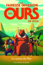 O slavném medvědím obsazení Sicílie (La fameuse invasion des ours en Sicile)