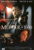 Vražda v Bílém domě (Murder at 1600)
