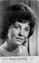 Margarita Gladunko