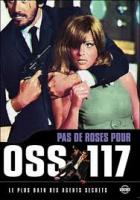 Tajný agent na Blízkém východě (Niente rose per OSS 117)