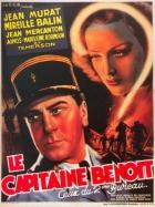 Kapitán Benoit (Le capitaine Benoît)