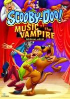 Scooby-Doo! Upíří hudba (Scooby Doo! Music of the Vampire)