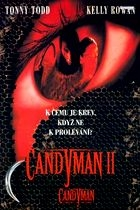 Candyman 2 (Candyman: Farevel To The Flesh)