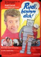 Rudi, chovej se přece slušně (Rudi, benimm dich!)
