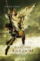 Zakázané království (The forbidden kingdom)