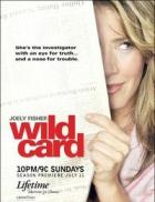 Divoká karta (Wild Card)