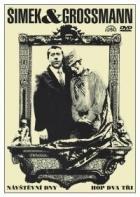 Návštěvní den Miloslava Šimka a Jiřího Grossmanna