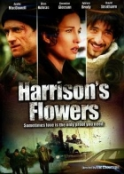 Harrisonovy květy (Harrison's Flowers / Les fleurs d'Harrison)