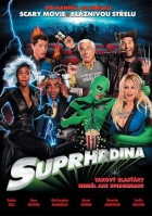 Suprhrdina (Superhero Movie)