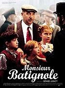 Pan Batignole (Monsieur Batignole)