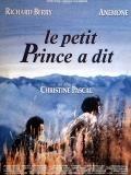 A malý princ řekl (Le petit prince a dit)