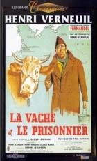 Kráva a zajatec (La Vache et le prisonnier)