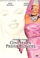 Páni mají radši blondýnky (Gentlemen Prefer Blondes)