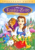Kráska v kouzelném světě (Beauty and the Beast: Belle's Magical World)