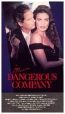 V nebezpečné společnosti (In Dangerous Company)