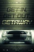 Závod s časem (Getaway)