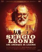 Sergio Leone – portrét psance