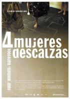 Čtyři bosé ženy (Cuatro mujeres descalzas)