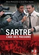 Sartre, věk vášní (Sartre, l'âge des passions)
