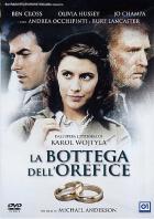 Klenotníkův obchod (La bottega dell'orefice)