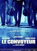 Krvavý prachy (Le Convoyeur)