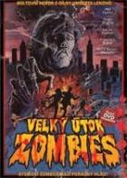 Velký útok Zombies (Incubo sulla città contaminata)