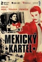 Mexický kartel