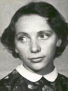Stefania Iwińska