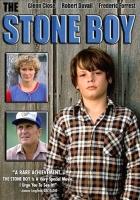 Chlapec z kamene