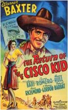 Návrat Cisco Kida (Return of the Cisco Kid)