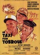 Taxi do Tobruku (Un taxi pour Tobrouk)