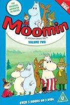 Mumínci (Moomin)