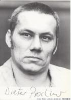 Dieter Prochnow