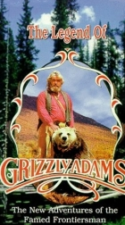Grizzly Adams (The Legend of Grizzly Adams)