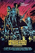 Ohnivé ulice (Streets Of Fire)