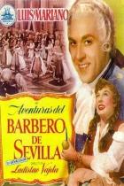 Dobrodružství lazebníka sevillského (Aventuras del barbero de Sevilla)
