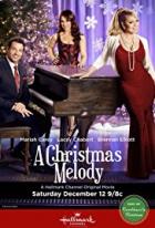 Vánoční melodie (A Christmas Melody)