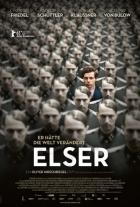 Elser - mohl změnit svět