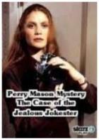 Perry Mason: Případ žárlivého vtipálka (A Perry Mason Mystery: The Case of the Jealous Jokester)