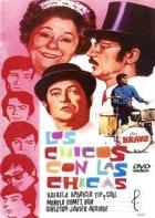 V zajetí melodie (Los Chicos con las chicas)