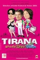 Tirana v roce nula