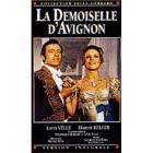Slečna z Avignonu (La demoiselle d'Avignon)