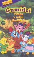 Gumídci (Adventures of the Gummi Bears)